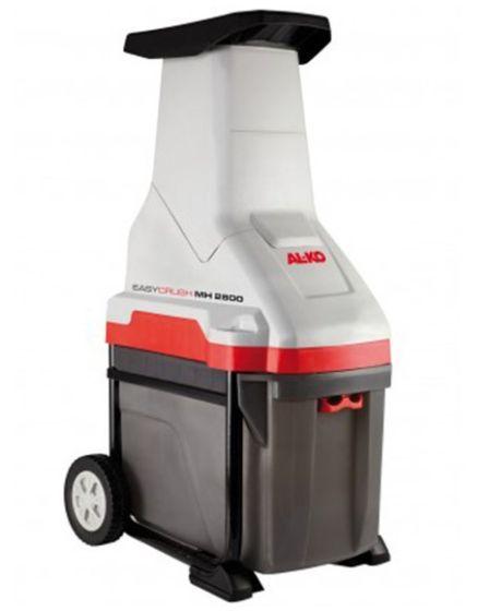 AL-KO MH 2800 Easy Crush Electric Shredder