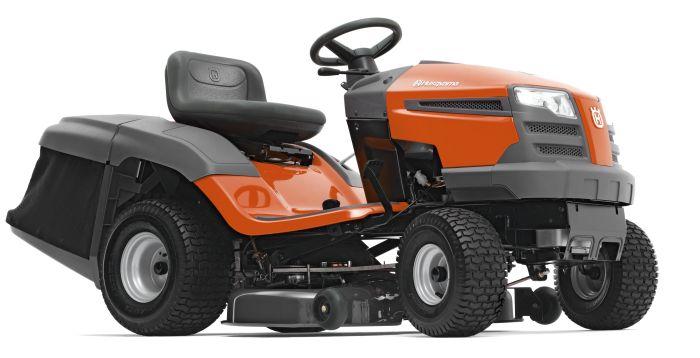 Husqvarna TC138 Lawn Tractor