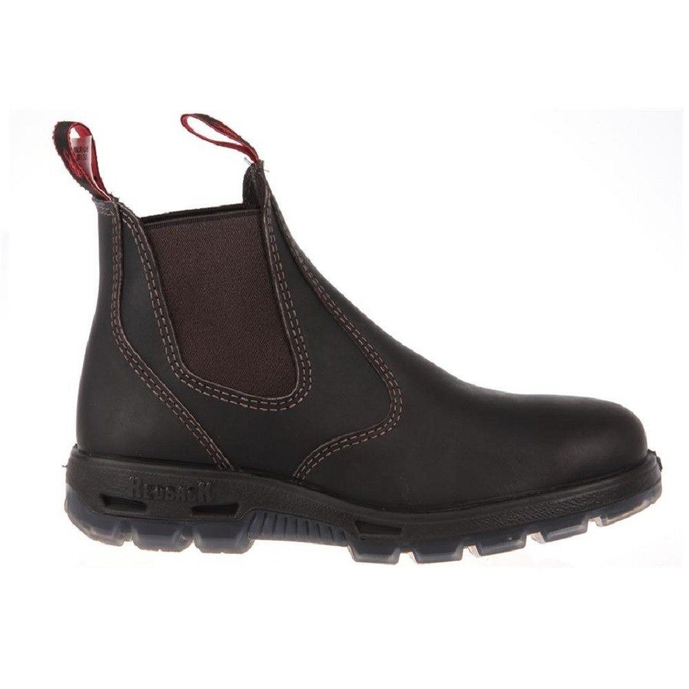 Redback Bobcat Non Safety Boots from