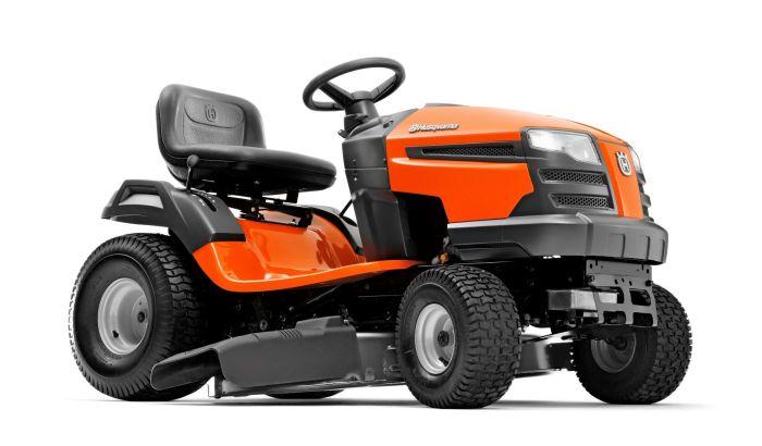 Husqvarna TS 38 Lawn Tractor