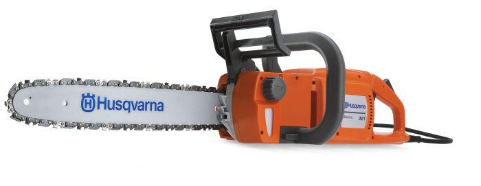 Husqvarna 321 EL Chainsaw