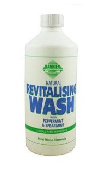 Barrier Natural Revitalising Wash 500ml