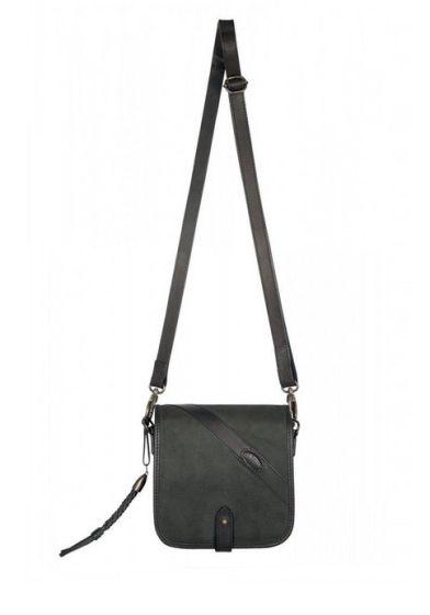 Dubarry Ladies Newgrange Shoulder Bag Black