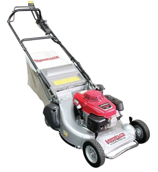 Lawnflite Pro 553HRS-PROHS Commercial Petrol Lawn Mower