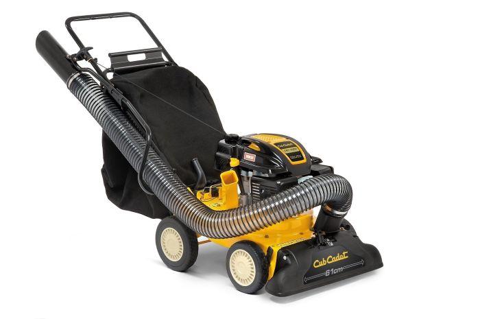 Cub Cadet CSV060 Chipper Vacuum