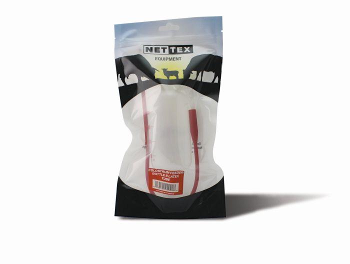 Nettex Colostrum Feeder Bottle