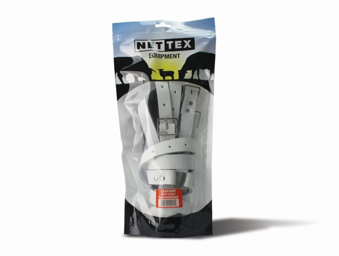 Nettex Ram Harness Leather