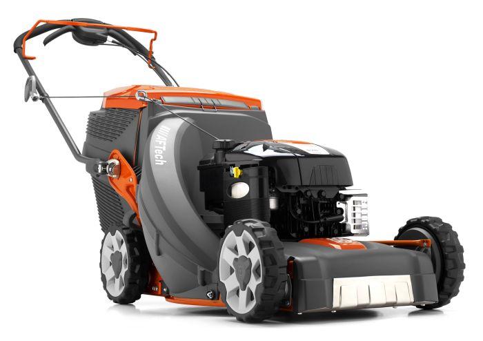 Husqvarna LC 348VE Petrol Lawn Mower
