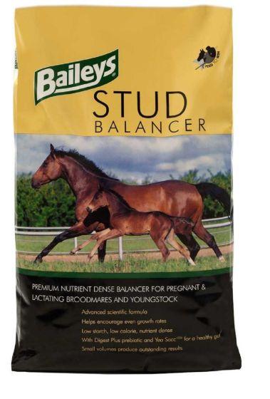 Baileys Stud Balancer Horse Feed 20kg