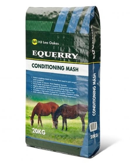 Equerry Condition Cooler Mash Horse Feed 20kg
