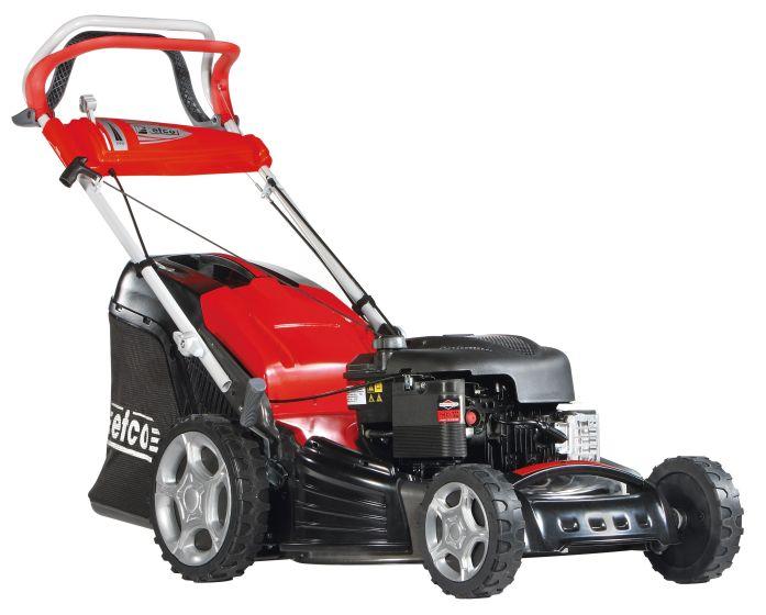Efco LR 53 TK Allroad Lawn Mower