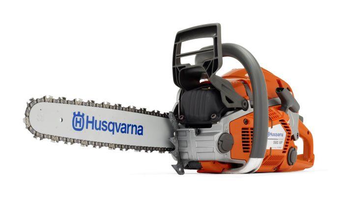 Husqvarna 560XP Petrol Chainsaw
