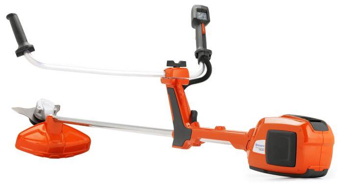 Husqvarna 536LiRX Commercial Brushcutter