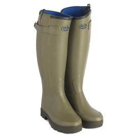 Le Chameau Ladies Chasseur Neo Wellington Boots