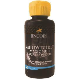 Lincoln Muddy Buddy Magic Mud Kure Powder 15g