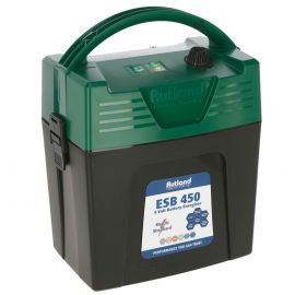 Rutland ESB450 Battery Fence Energiser