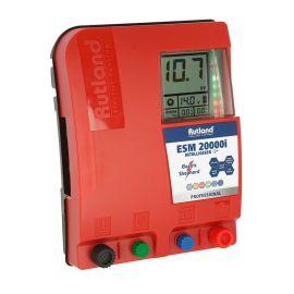 Rutland ESM20000i Intelligiser® Mains Fence Energiser