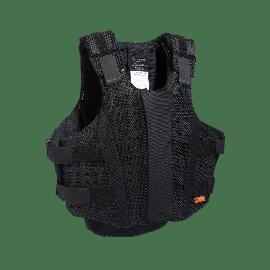 Airowear Ladies AirMesh Body Protector Black