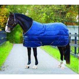 Horseware Amigo Heavy Weight 350G Insulator Rug Navy