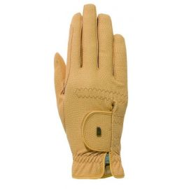 Roeckl Chester Riding Gloves Chamois