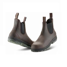 Grubs Fury Safety Dealer Boot - Chelford Farm Supplies