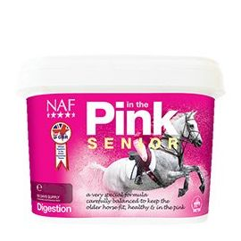 NAF In The Pink Senior 900g