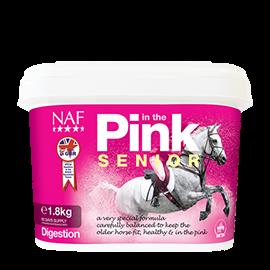 NAF In The Pink Senior 1.8 kg