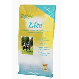 TopSpec Lite Balancer Horse Feed 15kg