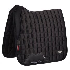 LeMieux Loire Satin Dressage Saddle Pad