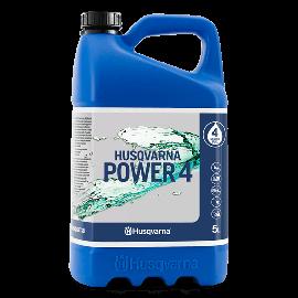 Husqvarna Power 4T 4 Stroke Fuel