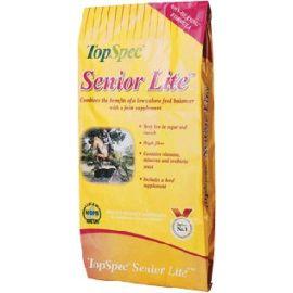 TopSpec Senior Lite Balancer Horse Feed 15kg