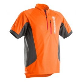 Husqvarna Technical Short Sleeve T-Shirt