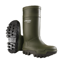 Dunlop Purofort Thermo Plus Safety - Cheshire, UK