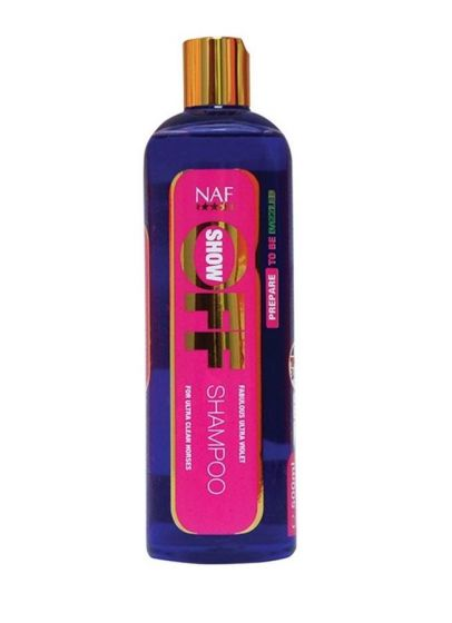 NAF Show Off Shampoo 500ml
