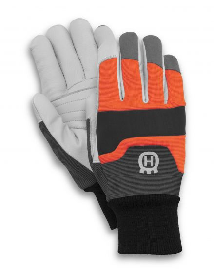 Husqvarna Functional Chainsaw Gloves