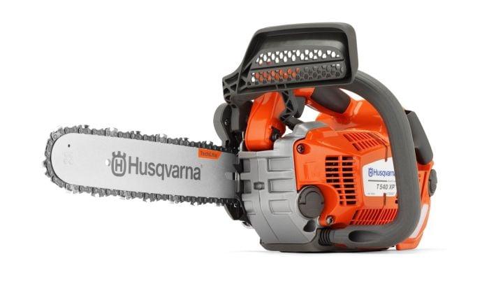 Husqvarna T540XP Commercial Petrol Chainsaw