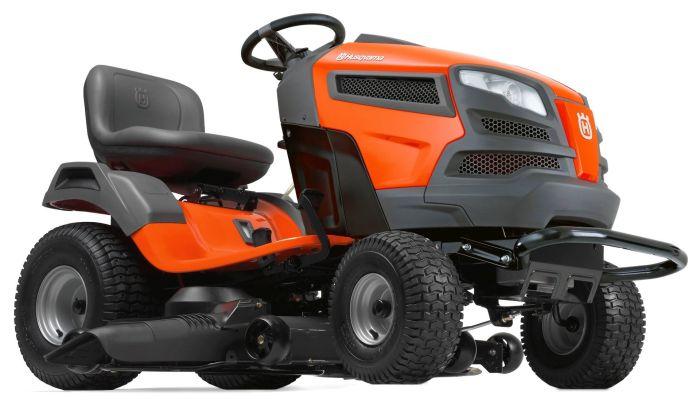 Husqvarna TS 243 Lawn Tractor