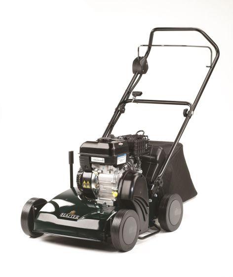 Hayter SP36 Lawn Scarifier