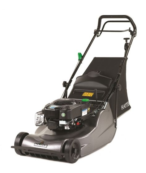 Hayter Harrier 48 Commercial Pro Autodrive Lawn Mower