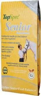 TopSpec Senior Balancer Horse Feed 15kg