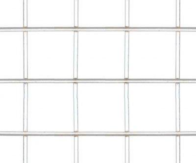 Galvanised Weld Mesh Wire Netting 900mm X 50mm X 50mm X 16G 6m