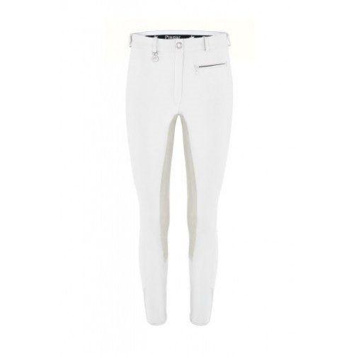 Pikeur Ladies Lugana Breeches White