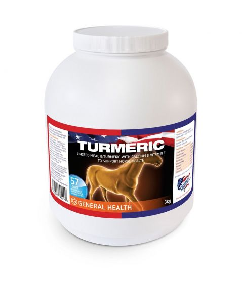 Equine America Turmeric