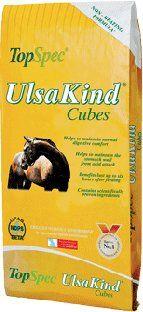 TopSpec Ulsa Kind Cube Horse Feed 20kg