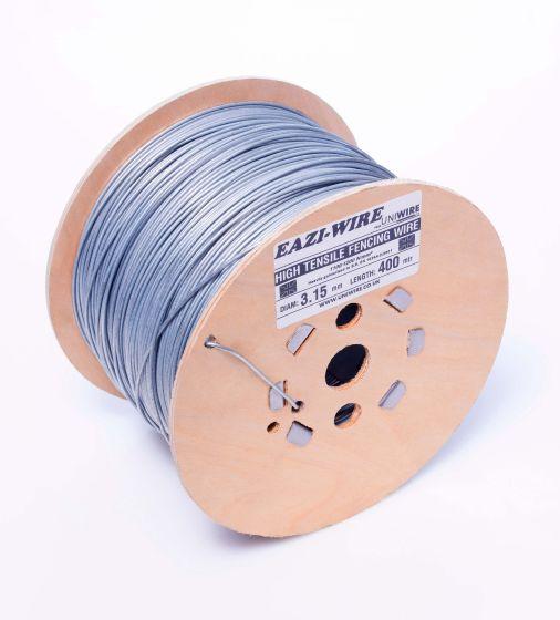 Eazi-Wire® Mild Steel Coiled Wire 4.00mm