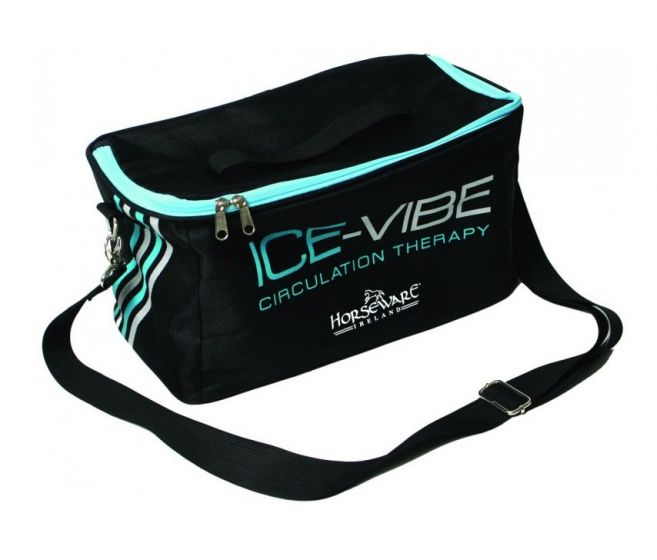 Horseware Ice-Vibe Cool Bag Black