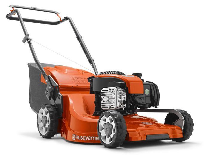 Husqvarna LC 247S Petrol Lawn Mower