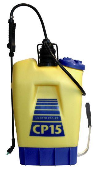 Cooper Peglar CP 15 Serie 2000 Knapsack Sprayer
