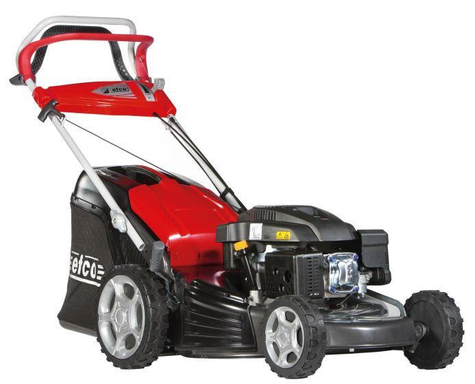 Efco LR 48 TK Allroad Lawn Mower