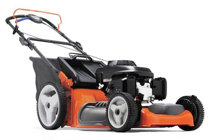 Husqvarna LC 153V Petrol Lawn Mower